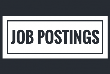 Exeter BIA Job Postings