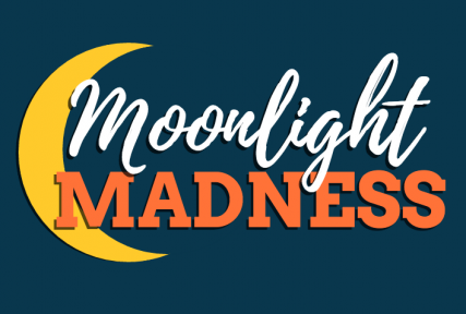 Moonlight Madness in Exeter!