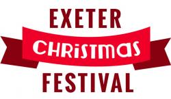Exeter Christmas Festival Logo