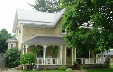 Thomas Bissett Home