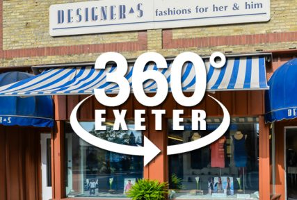 Exeter Ontario, Exeter, Ontario, Experience Exeter, South Huron, shop local