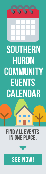 Southern Huron Community Events